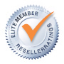 BelleChic Reseller Ratings Elite Badge